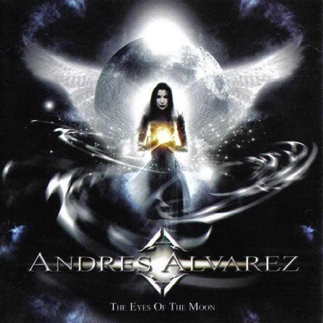 Andres Alvarez - The Eyes of the Moon