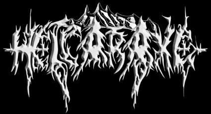Helcaraxe - Logo