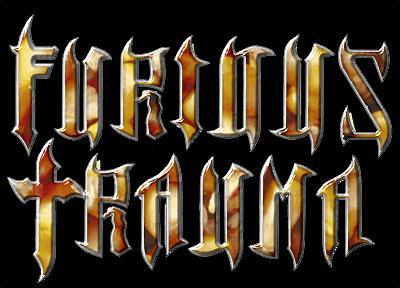 Furious Trauma - Logo