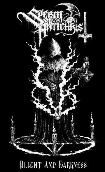 Sperm of Antichrist - Blight and Darkness
