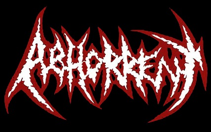 Abhorrent - Logo