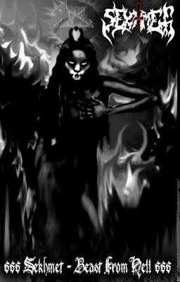 Sekhmet - 666 Beast from Hell