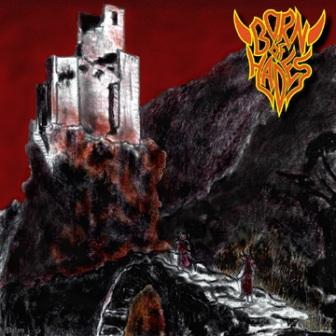Born of Hades - Born of Hades