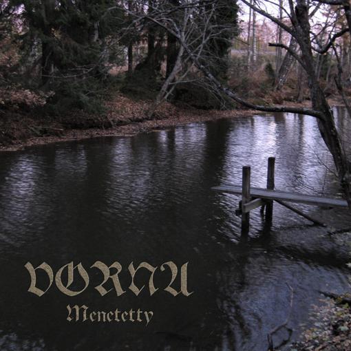 Vorna - Menetetty