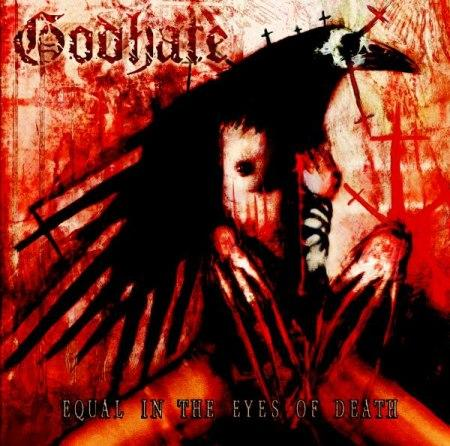 Godhate - Equal in the Eyes of Death