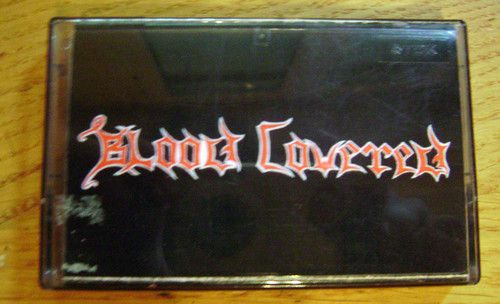 Blood Covered - Blood Covered