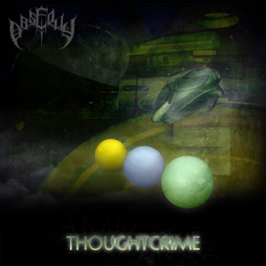 Obsequy - Thoughtcrime
