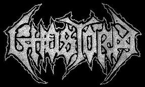 Ghostorm - Logo