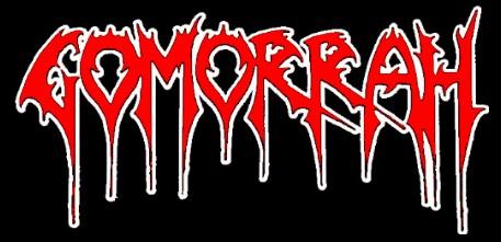 Gomorrah - Logo
