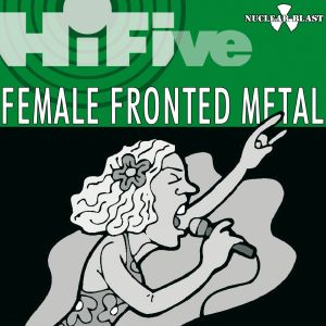 Nightwish / After Forever / Sirenia / Epica / Echoes of Eternity - Hi Five - Female Fronted Metal