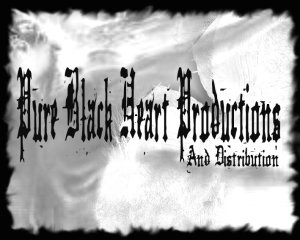 Pure Black Heart Productions