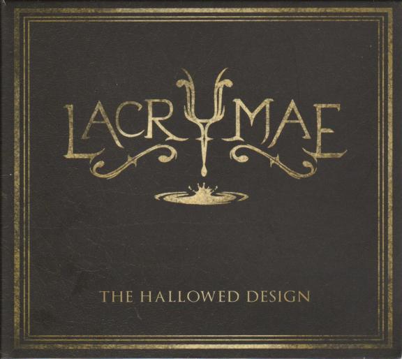 Lacrymae - The Hallowed Design (EP)