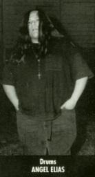 Angel Elías