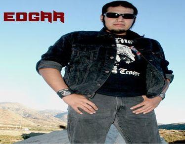 Edgar Rosas