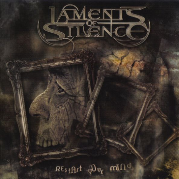 Laments of Silence - Restart Your Mind