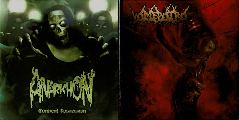 Anarkhon - Welcome to the Gore Show - Encyclopaedia ...