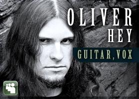 Oliver Hey