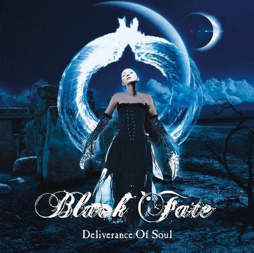 Black Fate - Deliverance of Soul