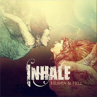 Inhale - Heaven & Hell