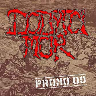 Dobytčí Mor - Promo 09