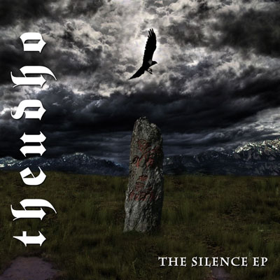 Theudho - 2009 - The Silence