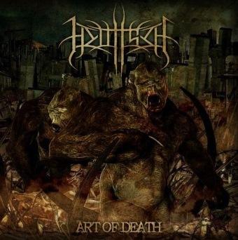 Hell Itself - Art of Death