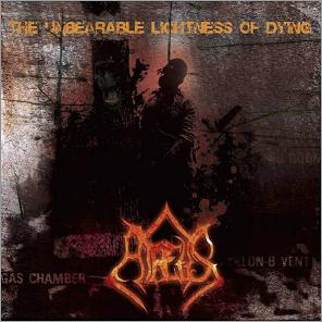 Atreus - The Unbearable Lightness of Dying