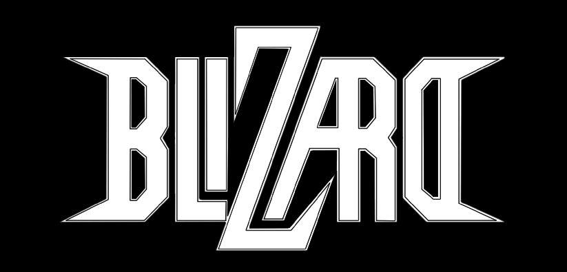 Blizard - Logo