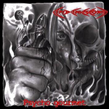 Epidemic Scorn - Psycho Gourmet