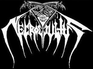 Necroccultus - Logo