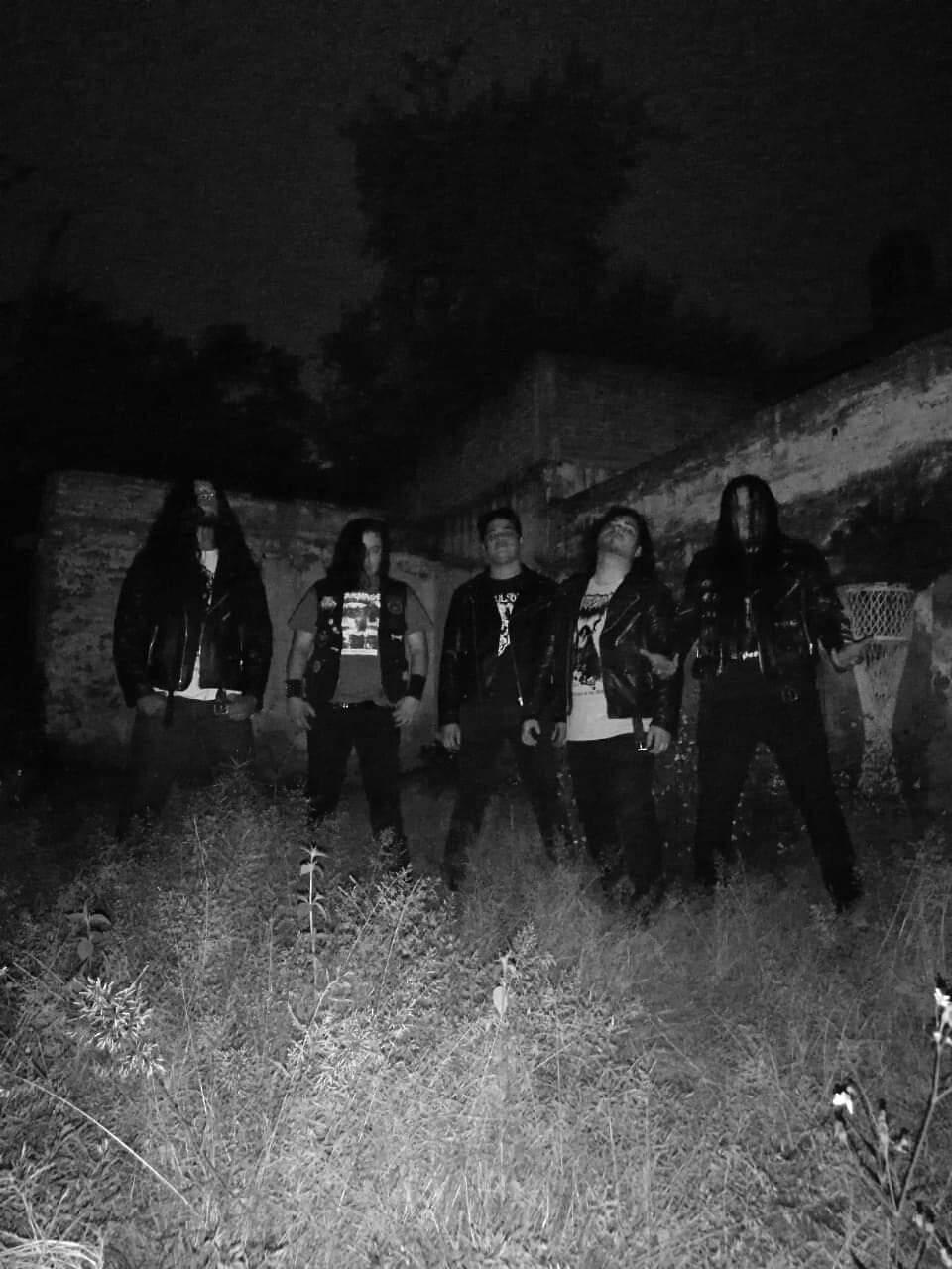 Necroccultus - Photo