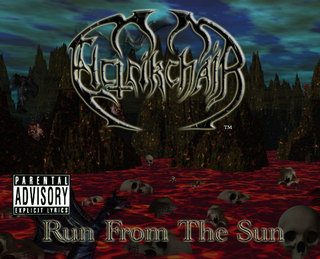 Elctrikchair - Run from the Sun