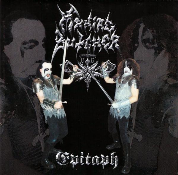 Maniac Butcher - Epitaph