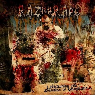 RazorRape - Unleashing the Shemales of Vengeance