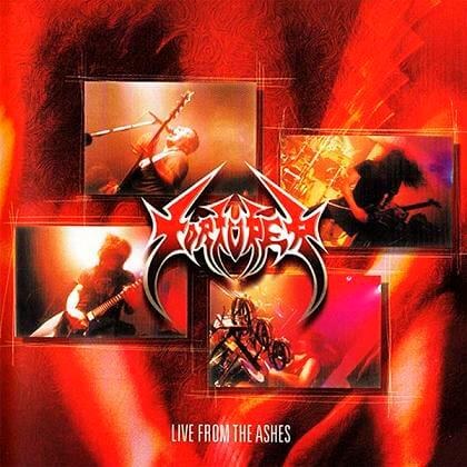 Torturer - Live from the Ashes