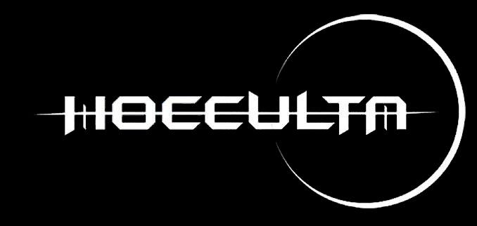 Hocculta - Logo