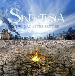 Sinestesia - The Day After Flower