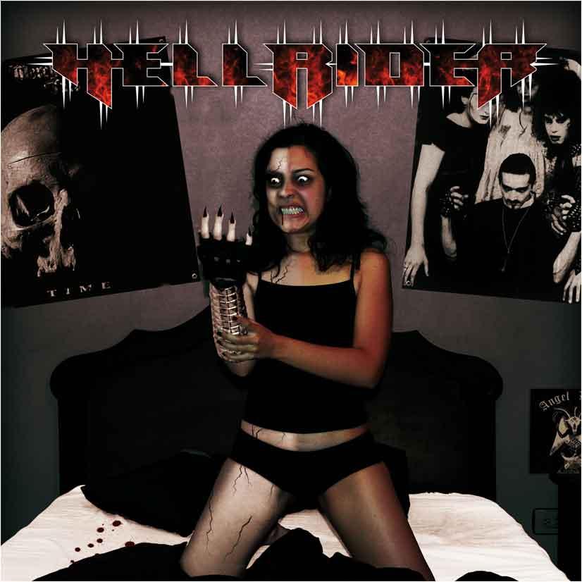 Hellrider - Hellrider