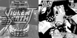 Violent Death - Promo 2010