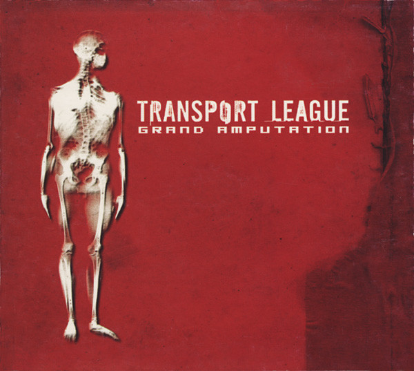 Transport League - Grand Amputation