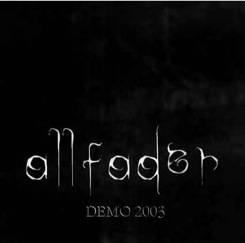 Allfader - Demo 2003