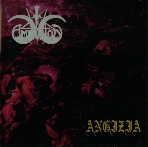 Angizia / Amestigon - Mysterious Realms / Heidebilder