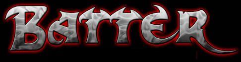 Batter - Logo