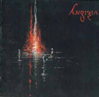 Angizia - Das Schachbrett des Trommelbuben Zacharias