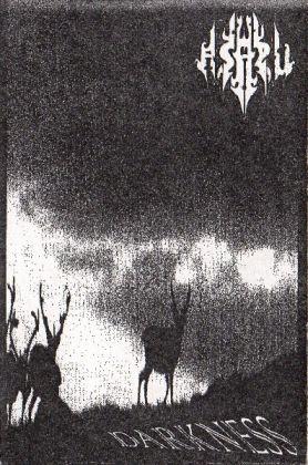 Asaru - Darkness