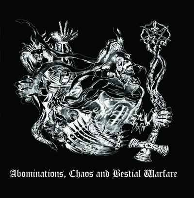 Adokhsiny / Land of Hate / Wicked / Надимач / Wargoatcult - Abominations, Chaos and Bestial Warfare
