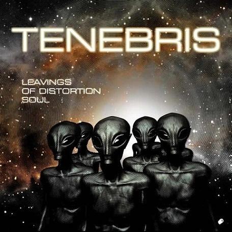 Tenebris - Leavings of Distortion Soul
