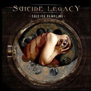 Suicide Legacy - Suicide Deadline