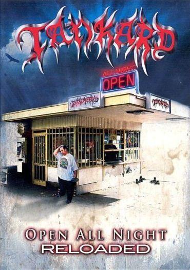 Tankard - Open All Night - Reloaded