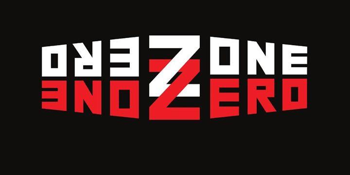 Zone Zero - Logo